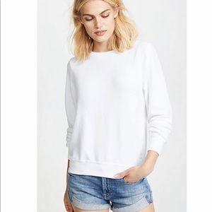 Wildfox Baggy Beach Jumper Sweatshirt